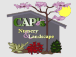 CAP's Nursery and Landscape LLC